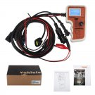 CR508 Common Rail Pressure Tester and Simulator Diagnostic kit db