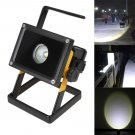 30W CREE T6 LED Waterproof Flood Light Cool White Outdoor Landscape Lamp sdf