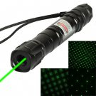 Powerful Green Laser Pointer Pen 5miles 532nm 8000M 5mw Super Range Laser db