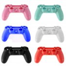 For Sony Playstation 4 PS4 Wireless Controller Hard Housing Case Shell Cover Red color