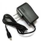 Micro USB AC Wall Power Charger Adapter for HP Chromebook 11-1101us F2J07AA#ABA  db