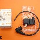 NEW GENUINE OEM STIHL (NEW TYPE) IGNITION COIL / MODULE LATE TS400, TS 400 CUT-OFF SAW
