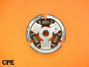 NOS GENUINE OEM STIHL CLUTCH ASSEMBLY O45, 045, O56, 056 AV CHAINSAW 1115-160-2000