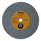 "NEW GENUINE STIHL SHAPED GRINDING WHEEL FOR .325"" PITCH SAW CHAIN USG, HOS"
