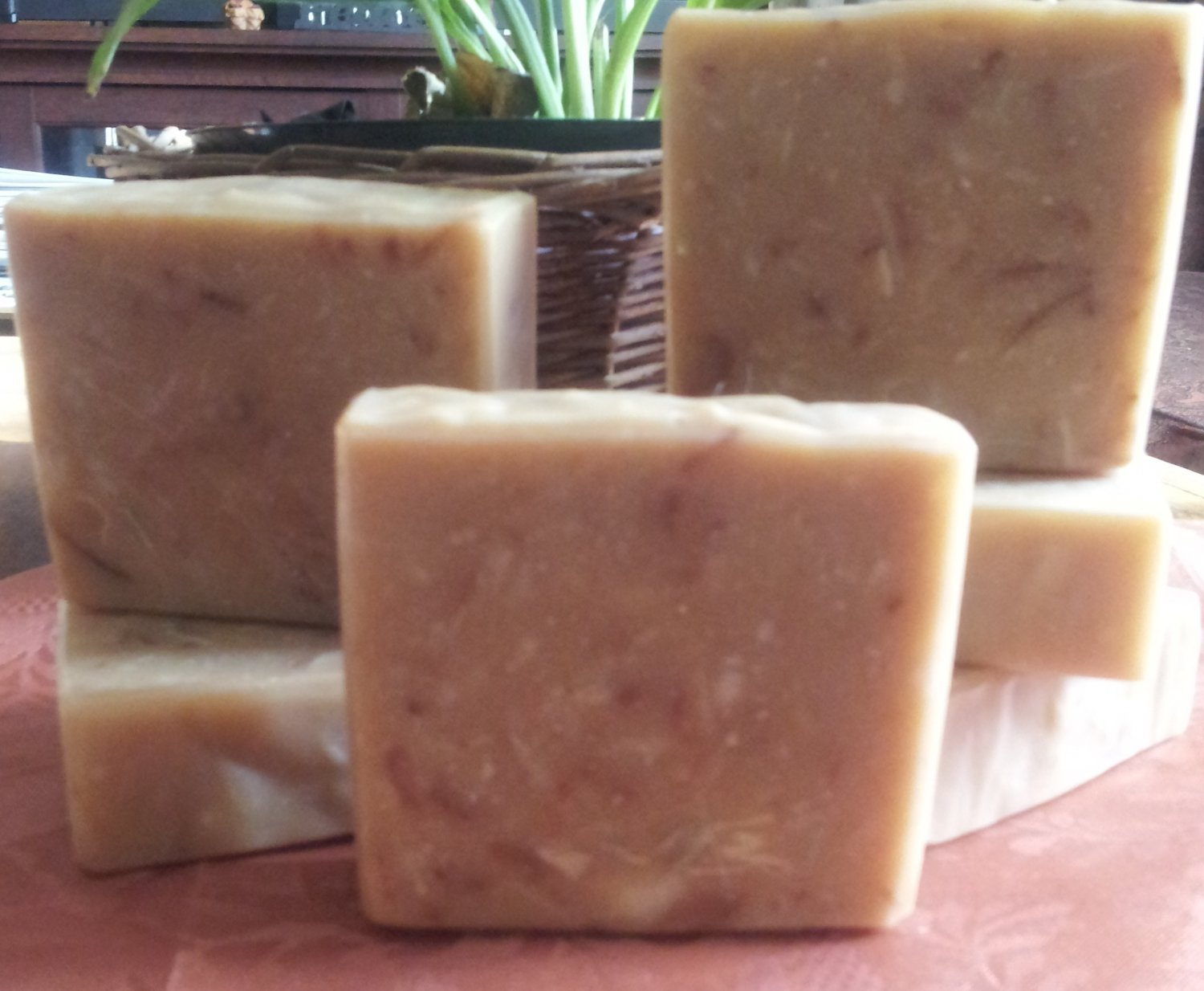 Sunshine Hippie Soap