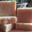 Lemon Lemongrass Soap