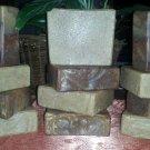 Pumpkin Clove Spice Soap
