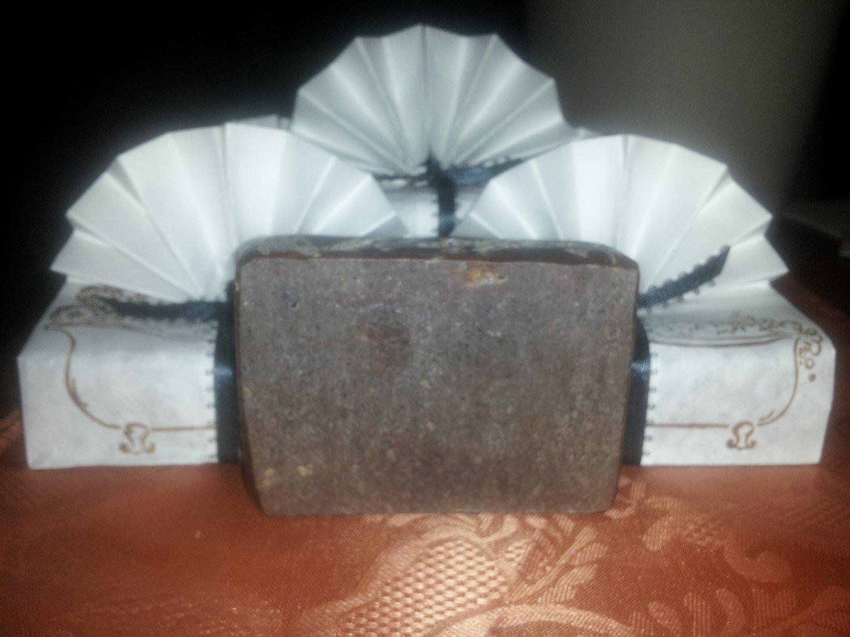 Coffee Mocha & Vanilla Soap