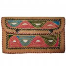 Fashionable ladies clutch fit for all occasions.
