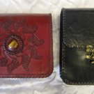 Combo pack of handmade Leather Satchel/Messenger/Cross body Unisex Bag. Pack #14