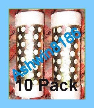 Royal Enfield Oil Filter 140029 Pack 10