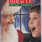 MIRACLE ON 34TH STREET - VHS Clamshell 0861628689