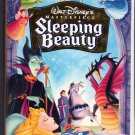 SLEEPING BEAUTY Walt Disney's Masterpiece VHS Clamshell 9511