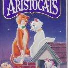ARISTOCATS Disney Masterpiece VHS Clamshell 765362529032