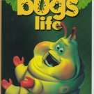 A BUGS LIFE Disney's VHS Clamshell 786936088250