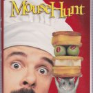 MOUSE HUNT - VHS Clamshell 096898358538