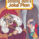 SMILING SAM'S JOKE PLAN - PB Stage 2 Grades 1-3 (Good / Gently Used)
