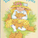 TOO MANY PUPPIES by Patience Brewster - PB Level 2 Grades K-2 (Good / Gently Used)