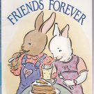 HARE & RABBIT FRIENDS FOREVER by Julia Noonan - PB Level 3 Grades 1-2 (Good / Gently Used)