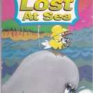 LOST AT SEA - PB Stage 2 Grades 1-3 (Acceptable / Readers)
