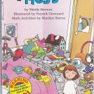 MORE OR LESS A MESS - PB Hello Math Reader Level 2 K-2 (Acceptable / Readers)