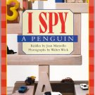 I SPY A Penguin - PB Level 1 (Good / Gently Used)