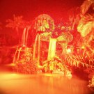 Disneyland 35mm SKULL ROCK Souvenir Slide PANA-VUE (Vintage) VP21A4