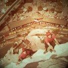 Disneyland 35mm MATTERHORN CLIMBERS Souvenir Slide PANA-VUE (Vintage) VP618A