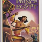 THE PRINCE OF EGYPT - VHS Clamshell 667068484830