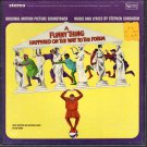 NEW / SEALED - A FUNNY THING HAPPENED ON THE WAY TO THE FORUM 4 Track Reel To Reel Tape 7 1/2