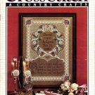 CROSS STITCH & COUNTRY CRAFTS Magazine May/June 86 Back Issue