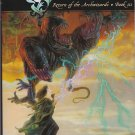 THE SORCERER Troy Denning Return Of The Archwizards 3 (PB) 078692795X (Acceptable/Readers)