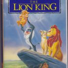 THE LION KING Walt Disney's Masterpiece Collection VHS Clamshell 765362977031