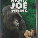 MIGHTY JOE YOUNG Walt Disney VHS Clamshell 786936057850