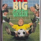 THE BIG GREEN Walt Disney VHS Clamshell 6693