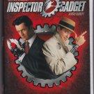 INSPECTOR GADGET (1) Walt Disney VHS Clamshell 786936089899