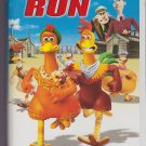 CHICKEN RUN / VHS Clamshell 667068575439