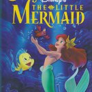 Disney's World Of Reading THE LITTLE MERMAID (HC) 0717283194 (Like New)