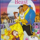Disney's World Of Reading BEAUTY AND THE BEAST (HC) 0717283275 (Like New)