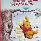Disney's World Of Reading WINNIE THE POOH & THE HONEY TREE (HC) 0717289087 (Like New)