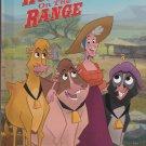Disney's World Of Reading HOME ON THE RANGE (HC) 0717267547 (Like New)