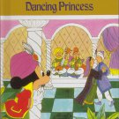 Disney's World Of Reading ALADDIN AND THE DANCING PRINCESS (HC) 0394857623 (Like New)
