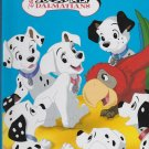 Disney's World Of Reading 102 DALMATIANS (HC) 0717264718 (Like New)