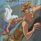 Disney's World Of Reading ATLANTIS THE LOST EMPIRE (HC) 0717264963 (Like New)