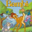 Disney's World Of Reading BAMBI (HC) 9780717287116 (Like New)