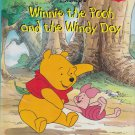 Disney's World Of Reading WINNIE THE POOH AND THE WINDY DAY (HC) 0717284409 (Like New)