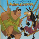 Disney's World Of Reading THE EMPEROR'S NEW GROOVE (HC) 0717264726 (Like New)