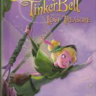 Disney's World Of Reading TINKER BELL AND THE LOST TREASURE (HC) 00006-123 (Like New)