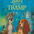 Disney's World Of Reading LADY AND THE TRAMP (HC) 0717283402 (Acceptable/Readers)