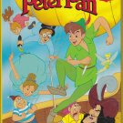 Disney's World Of Reading PETER PAN (HC) 0717283283 (Acceptable/Readers)